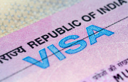 BLS International Visa Services
